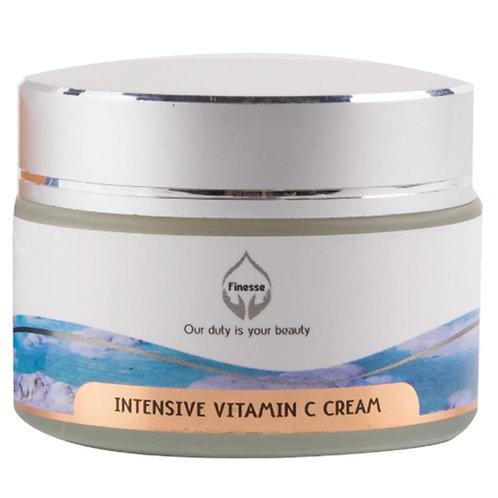 Dead Sea Intensive Vitamin C Cream