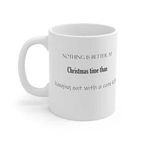 Christmas cup Hip Curve