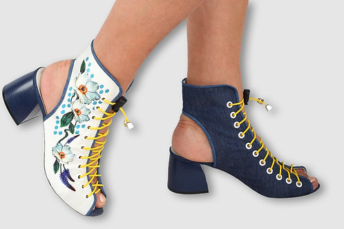Laura Shoes