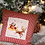 Thumbnail: Christmas pillow cases with print