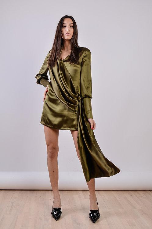The Gisele Dress