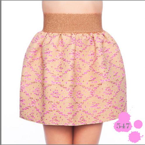 Skirt Madness