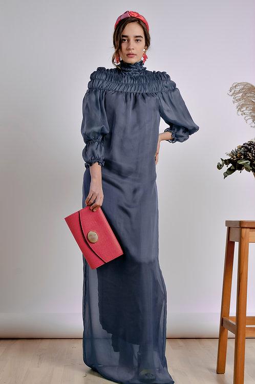 The Ali Dress - Bastet Noir