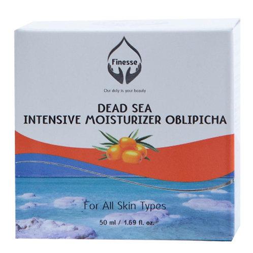 Dead Sea Intensive Oblipicha Moisturizer
