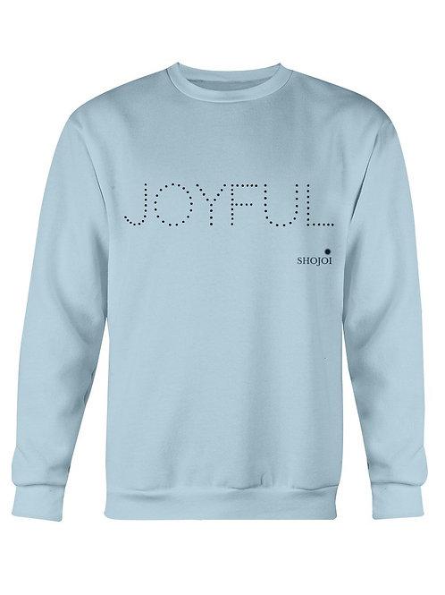 Joyful Pullover