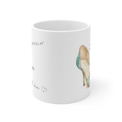 Cup Hip Curve