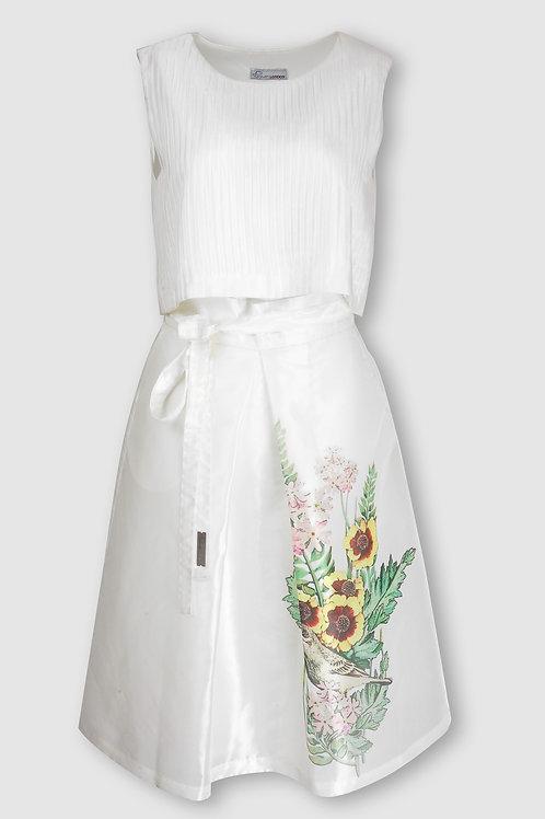 Amanda Set (skirt and top)
