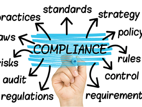 In a World of Transparency Compliance is not just for the big guys!