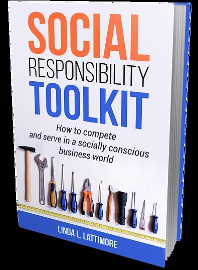 Social Responcability Toolkit, Linda Lattimore