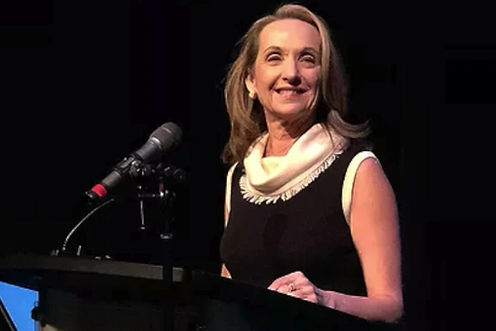 Linda Lattimore Speaker Reel