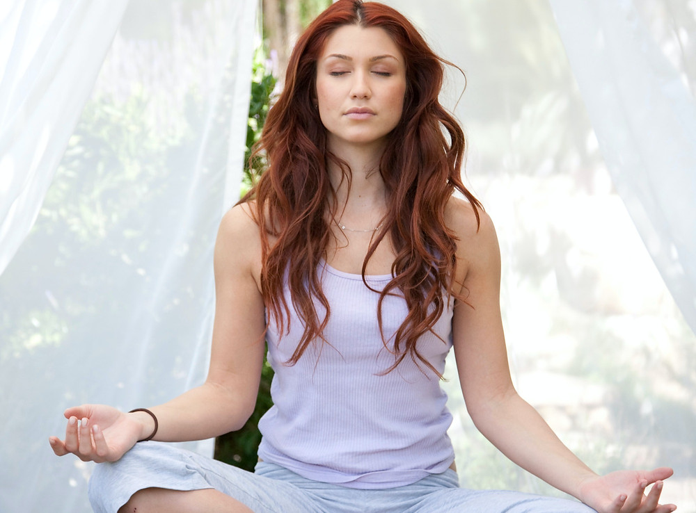 When doing breathwork, your focus shifts mostly to your breath. It means that other effects like sounds or lights fade away. Connecting to your breath means that you connect to yourself. This is why your focus turns inwards.