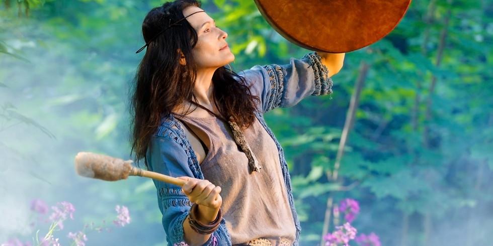 Shamanic Healing Breathwork