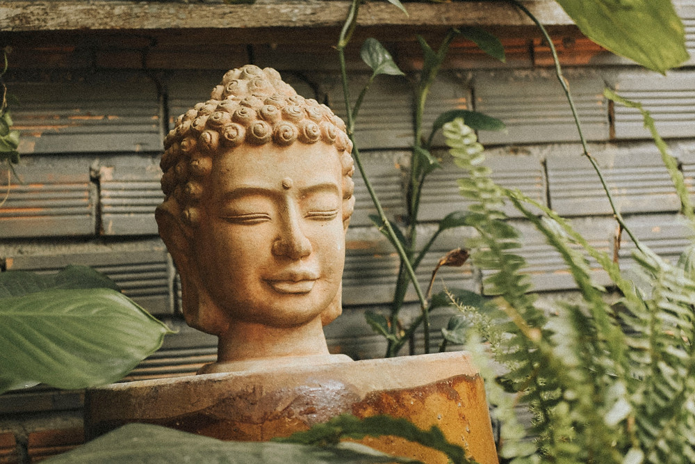 According to Buddha, consciousness is continuous and it has four levels: mind consciousness, sense consciousness, store consciousness, and manas.