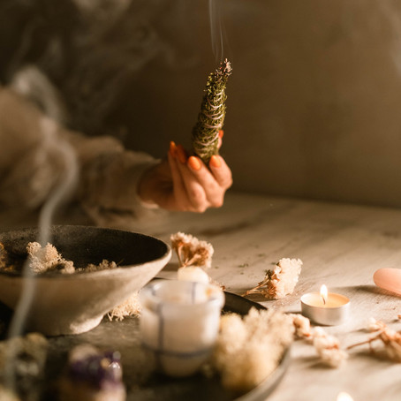 Sage: the go-to herb for health and healing