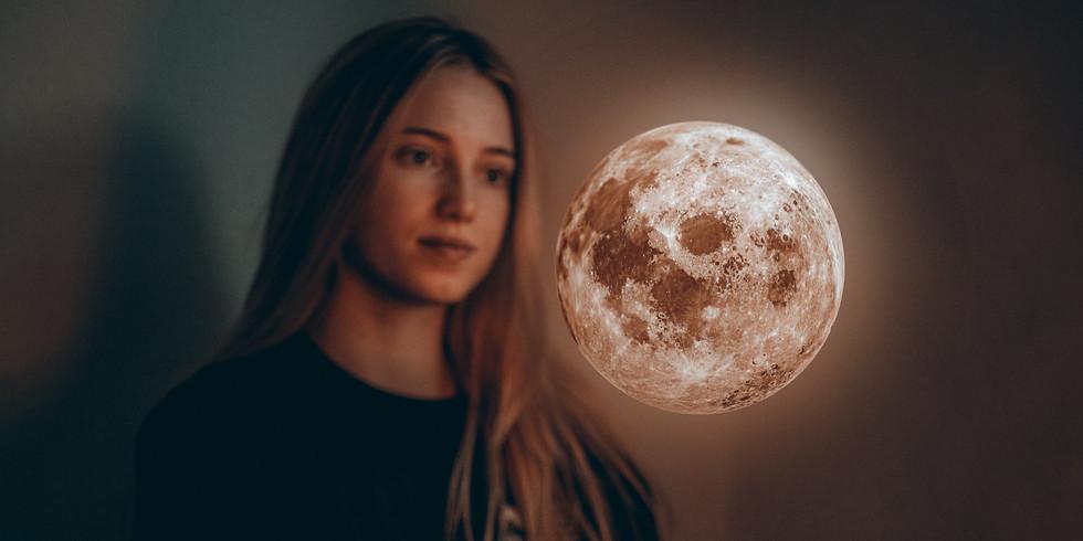 Full Moon Breathwork