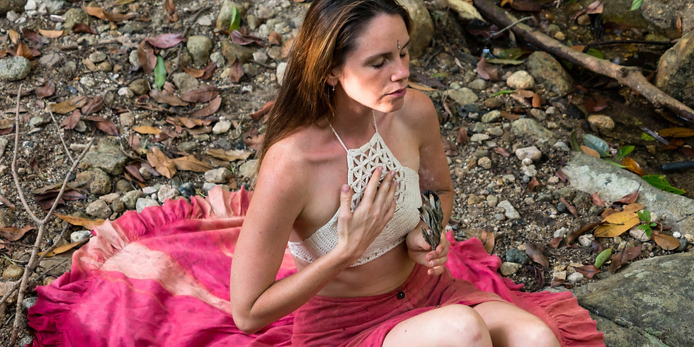 Healing Breathwork TTC May 2021