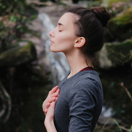 Breathwork: a path to fulfilment and success?