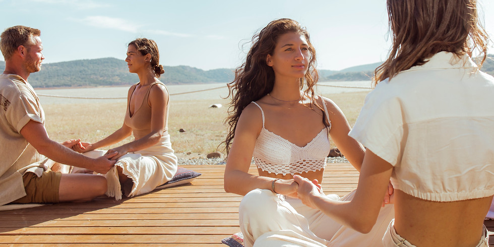 Tantra retreat: Connect with yourself, connect with others