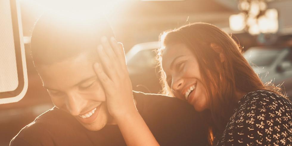 Online Healing Breathwork session for Relationships