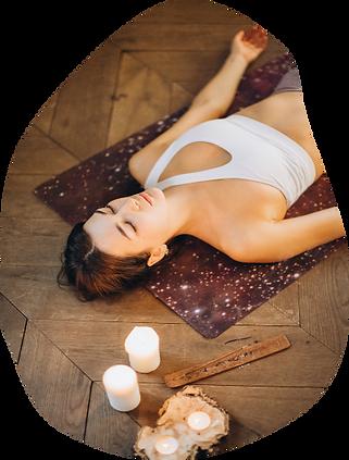 Respiración Curativa healing breathwork meditacion activa active meditation yoga terapia en agua aquatic therapy spain espana