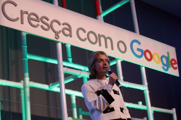 Programa Cresça com o Google
