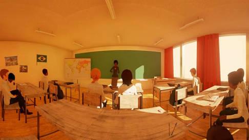 VR CLASS