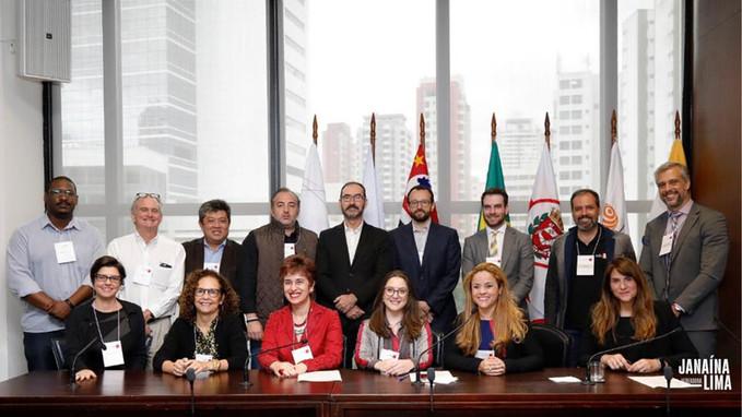 Fundação Fórum dos Empreendedores de São Paulo
