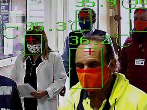 Avanço digital e transformação tecnológica agora e pós-covid-19