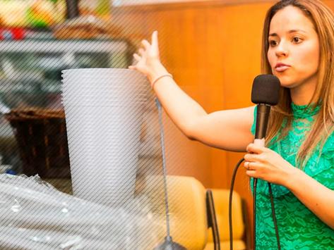 Janaína Lima: Precisamos falar sobre o plástico