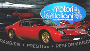 Motori Italiani - Sydney 2008