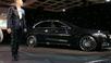 Mercedes E Class Launch 2017