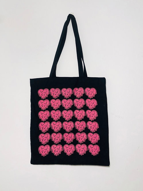 Sick Love Tote Bag!