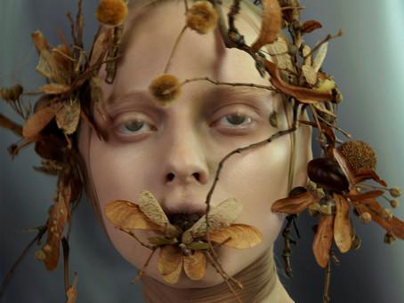 Finding Beauty In The Mundane - Meet Katja Mayer