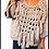 Thumbnail: The Boho Arrow Sweater CROCHET PATTERN