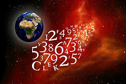 numérologie, humaniste