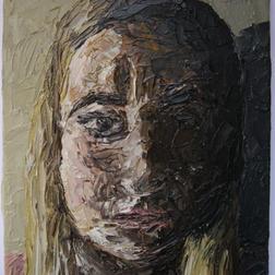 Series of Self Portraits