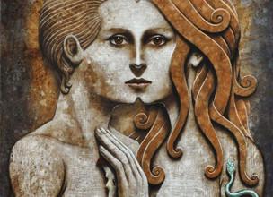 """Dos 49 aos 56 anos ocorre a inversão dos estados emocionais do """"anima"""" e do """"animus""""."""