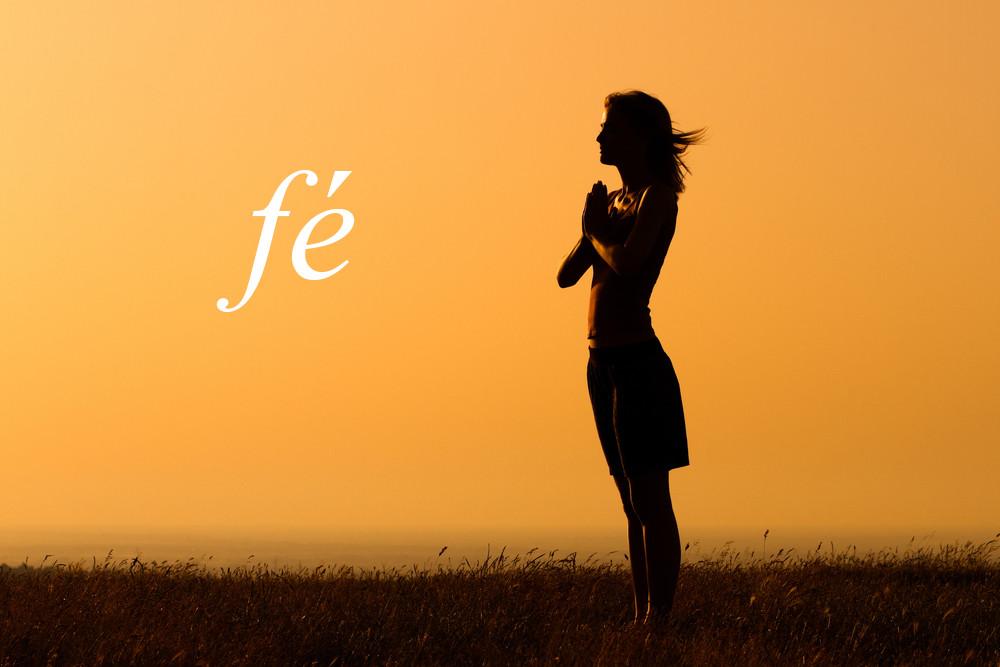Fé, espiritualidade