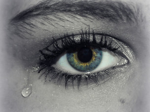 Por que choramos?