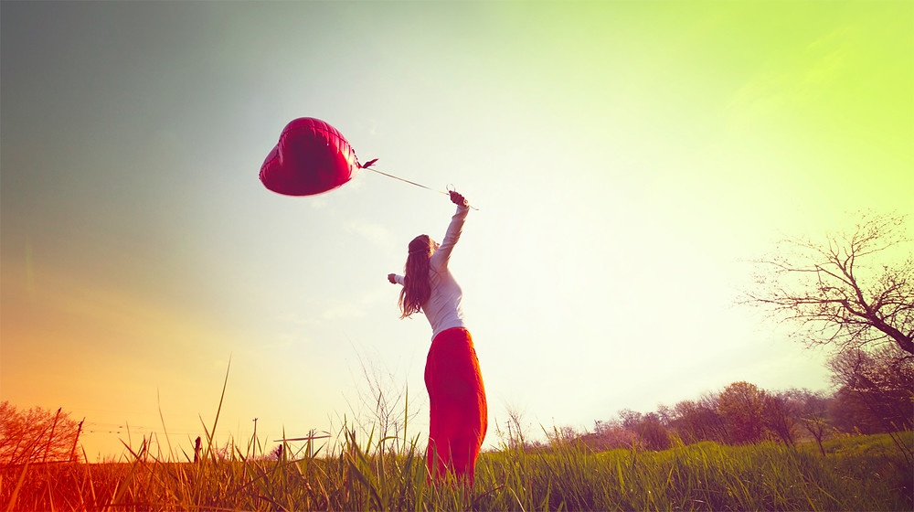Ame-se, amor próprio, se valorize