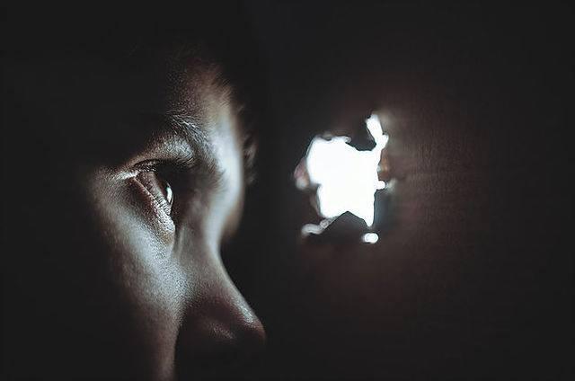 Quais são seus medos e como você pode vencê-los? Medo, buraco, fundo do poço, desanimo