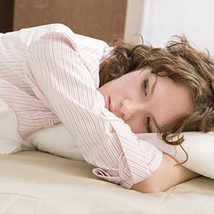 alteração no sono, depressão
