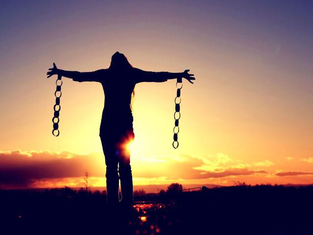 Liberte-se da depressão, superação