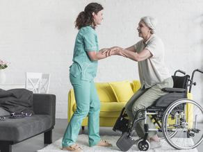 How To Create A Safe Living Environment For Home-Care