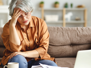 Caregiver Stress: Signs, Symptoms & How to Alleviate It