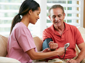 At Home Care: Differences Between Skilled Nursing & Home Health Aide Care