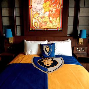 CASTLE HOTEL @ LEGOLAND WINDSOR