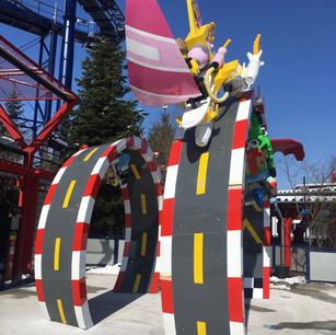 LEGO PORTAL @ LEGOLAND® Billund Resort, DENMARK