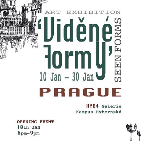 Prague Exhibition