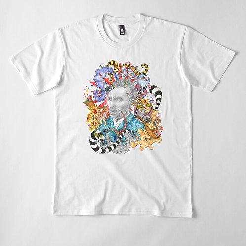 Oh Vincent! Premium T-shirt